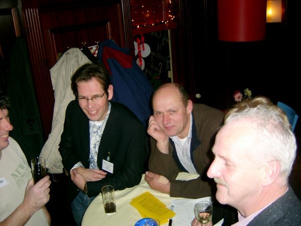 Stadsherberg Almelo december 2005