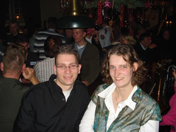 Wrtshuys Almelo 15-12-2007