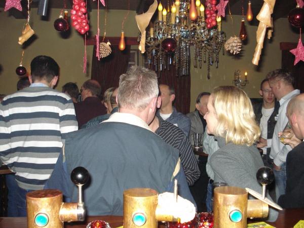 Wetshuys Almelo 15-12-2007