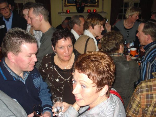 After Valentijn Singlesparty Wetshuys Almelo 15-2-08