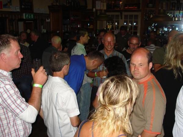Singlesparty Wetshuys te Almelo 1-8-2008