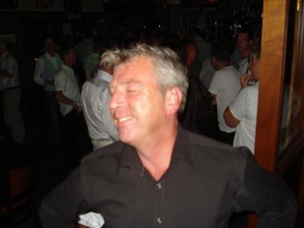 Rick. Singlesparty Taveerne het Wetshuys te Almelo zaterdag 1-8-2008