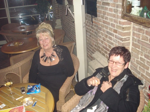 Singlesparty Wetshuys Almelo 12-12-09 Dating Oost