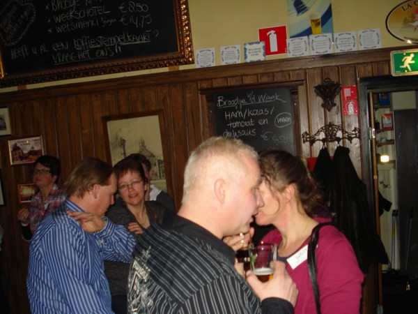 Singlesparty DatingOost 27-2-10 Wetshuys Almelo