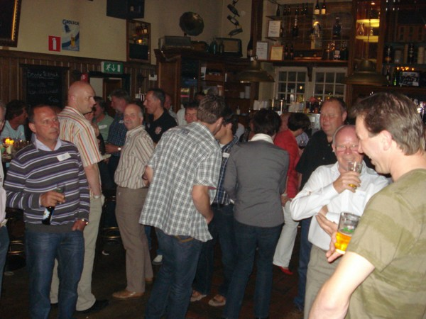 Singlesparty Dating Oost  29 mei 2010 Wetshuys Almelo