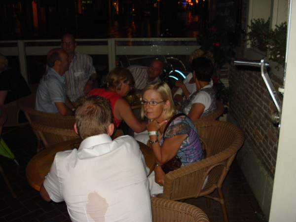 DatingOost singlesparty 3 juli 2010 in t Wetshuys Almelo