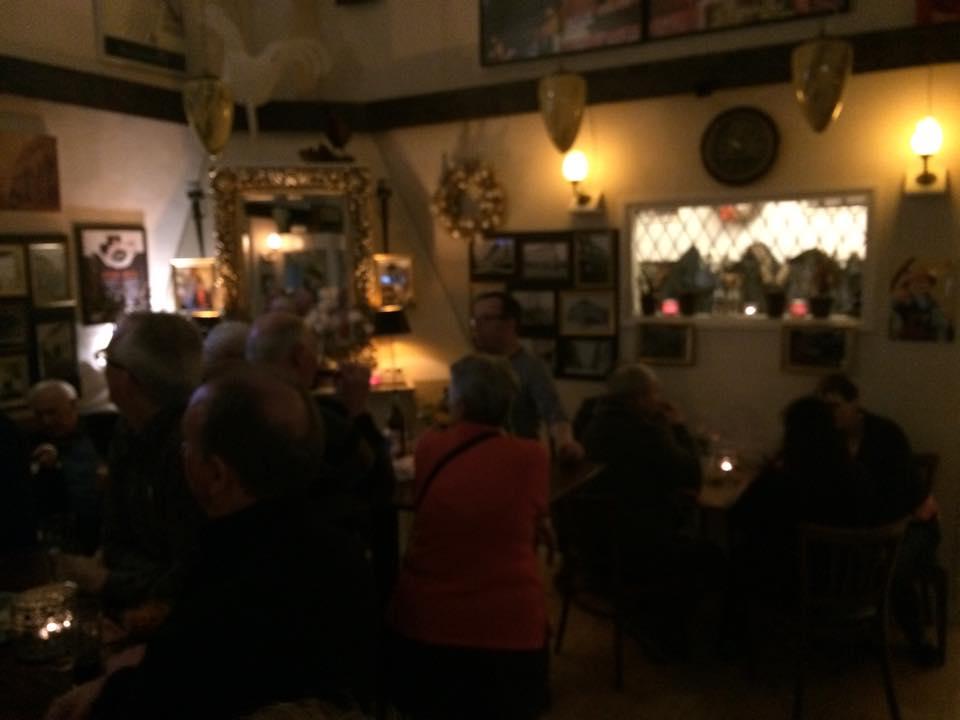 Brasserie 1888 Groenlo jan.2015