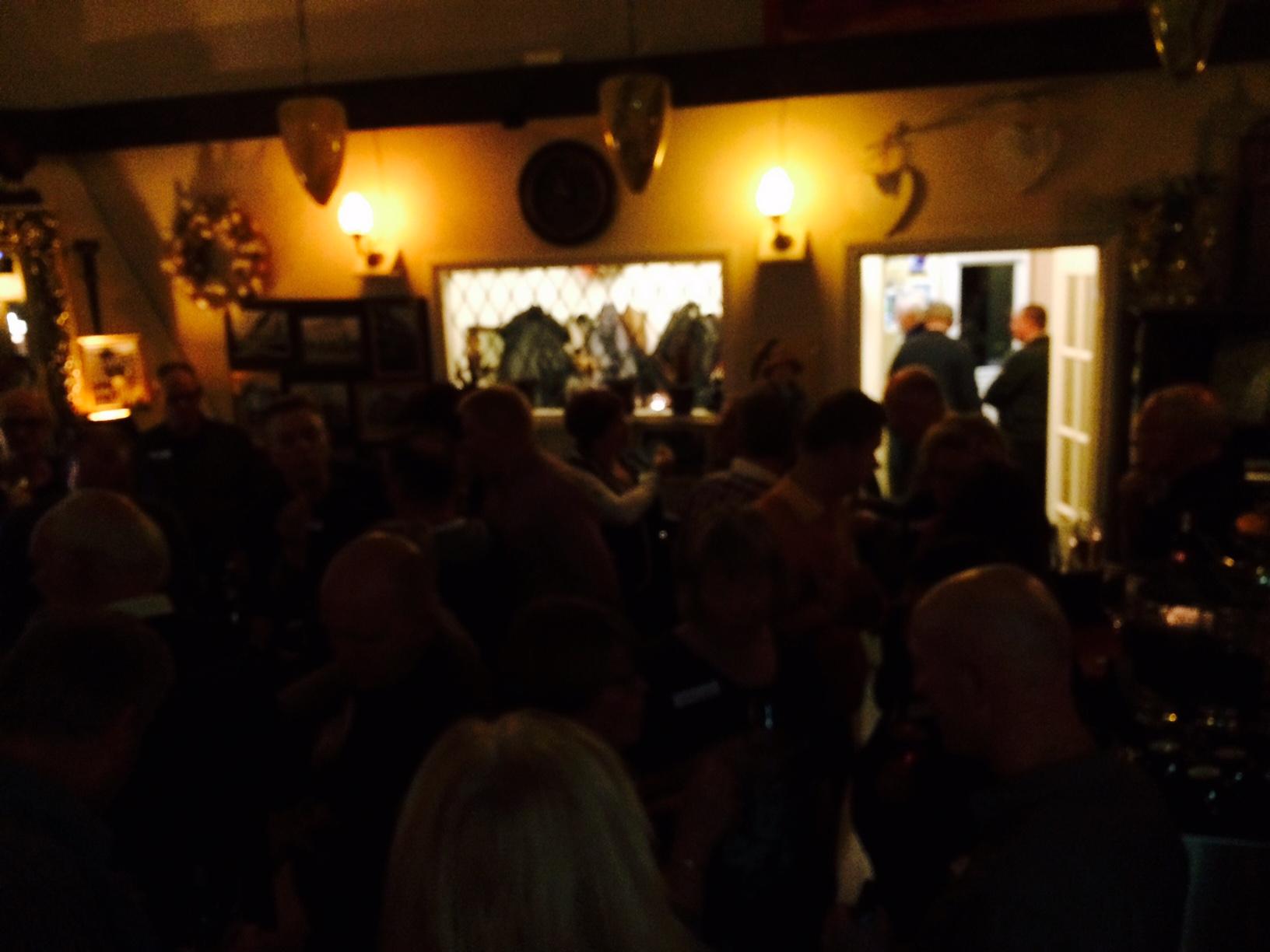 singlecafe Groenlo Brasserie 1888 15-11-2014