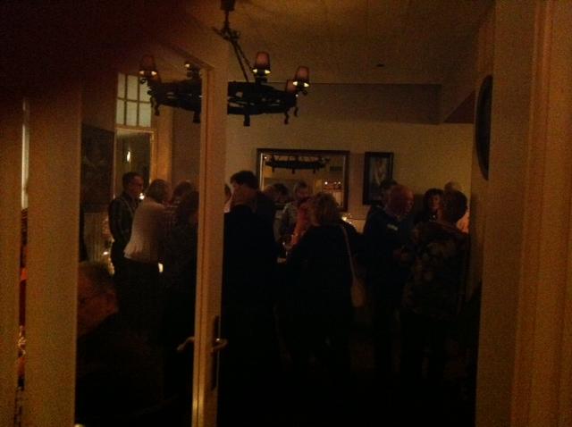 singlecafe in brasserie van Rest.Kawop,Markt 23,Lochem 18-1-14