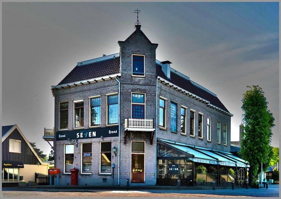 Grand-cafe Seven Vriezenveen (voorheen Zandwijk)