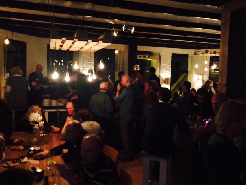 Grandcafe Seven Vriezenveen (voorheen Zandwijk)