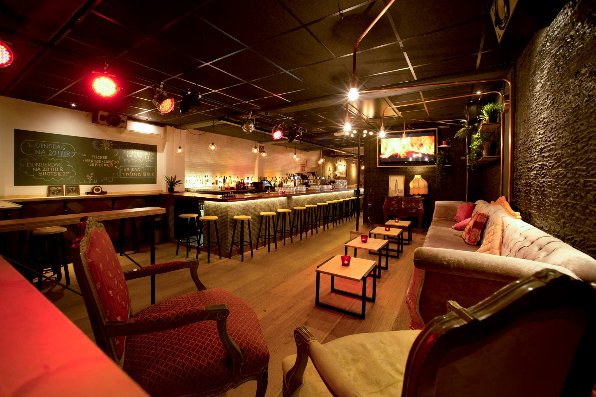 Zutphen Cafe Pico