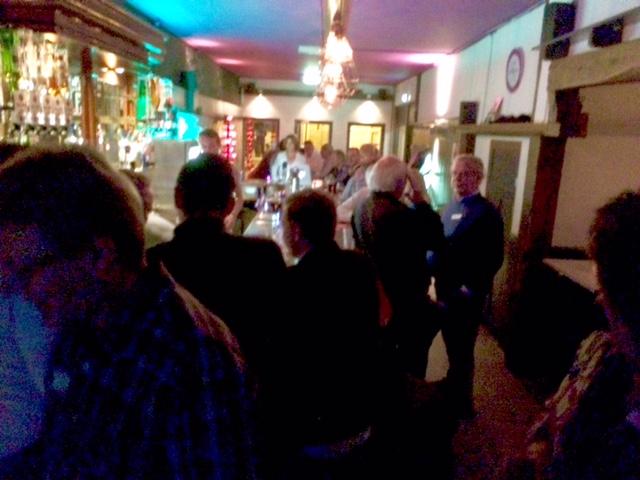 Zutphen Cafe de Bonte 2015