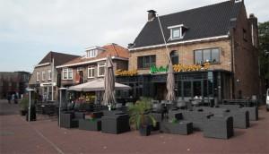 Haaksbergen eetcafe Markt2