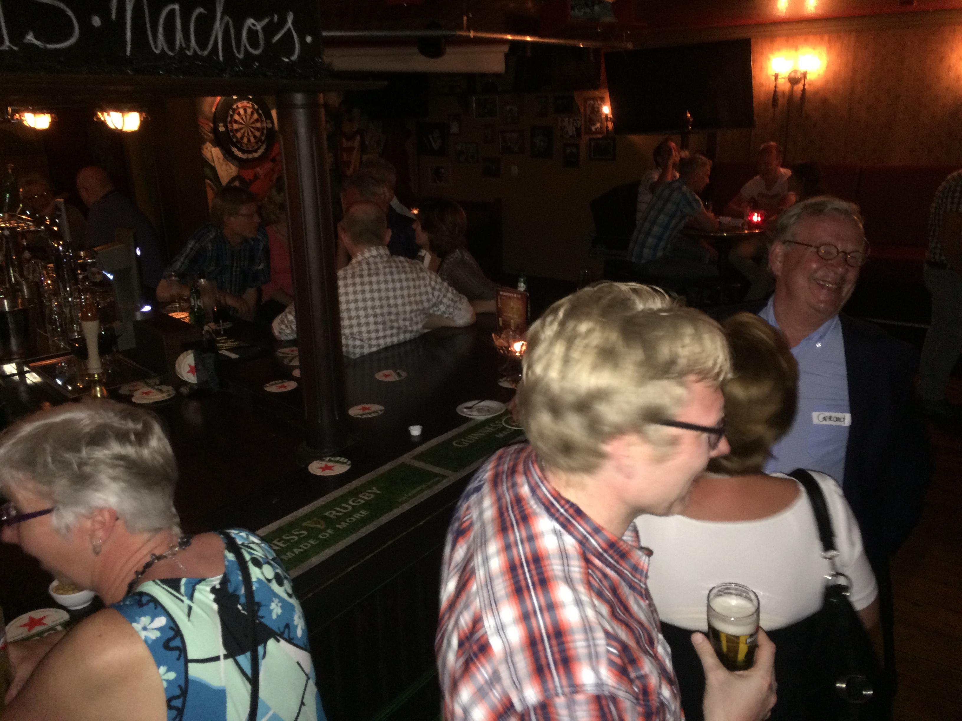 Nijverdal Irish Pub Murphy's, Markt 3