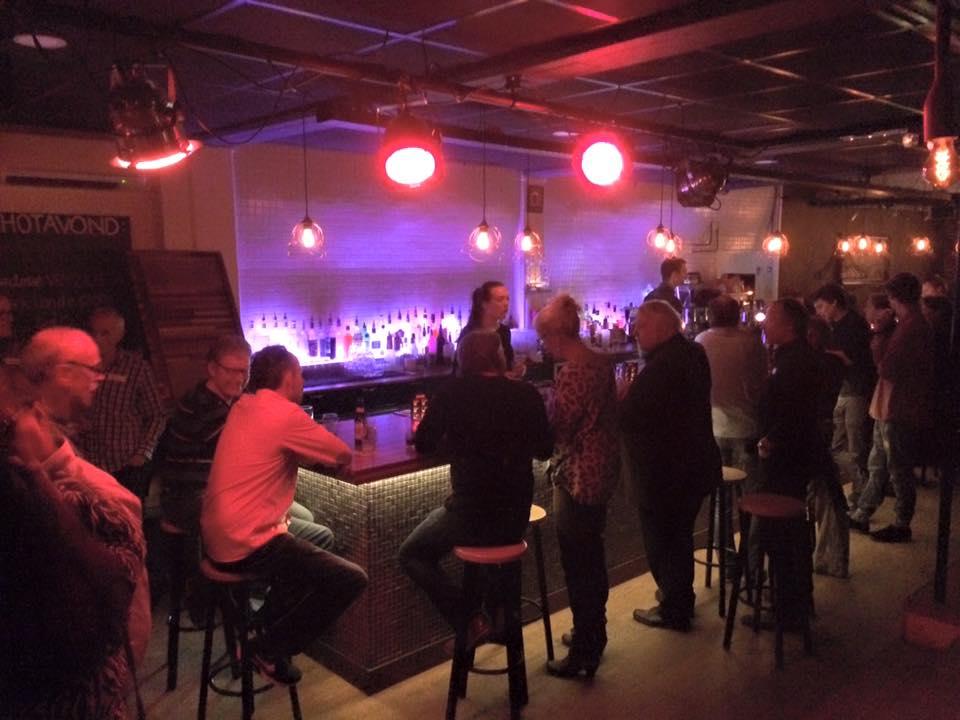 Zutphen Cafe Pico 45+SinglesCafe op de zaterdagavond
