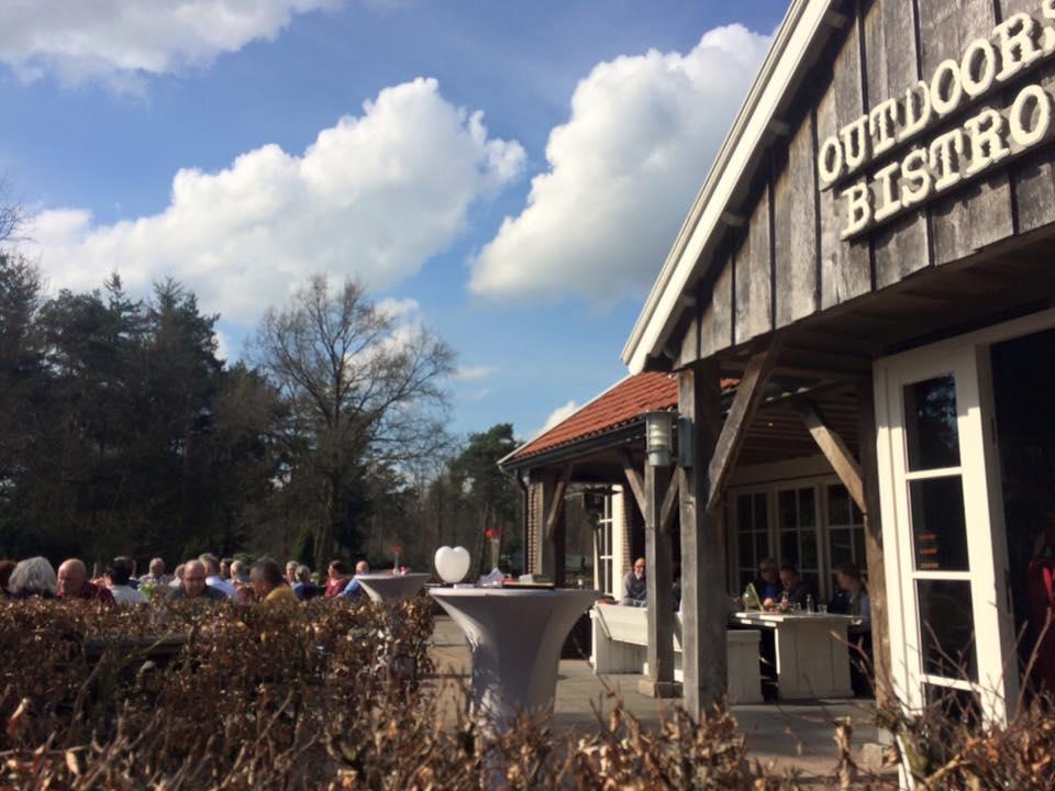 zondagmiddag 50+singlecafe Outdoors Holten
