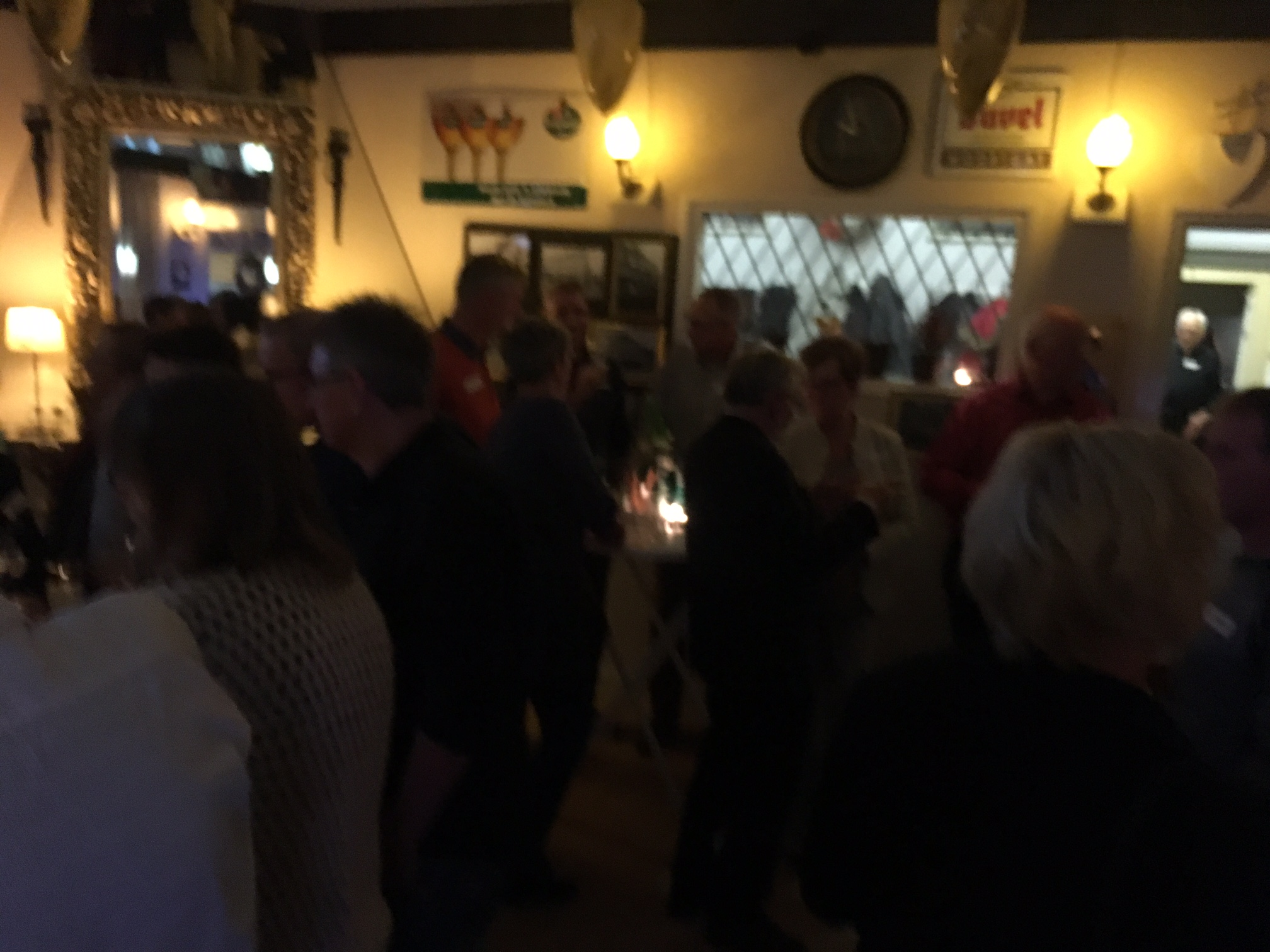 Groenlo Brasserie 1888 singlescafe (40+)