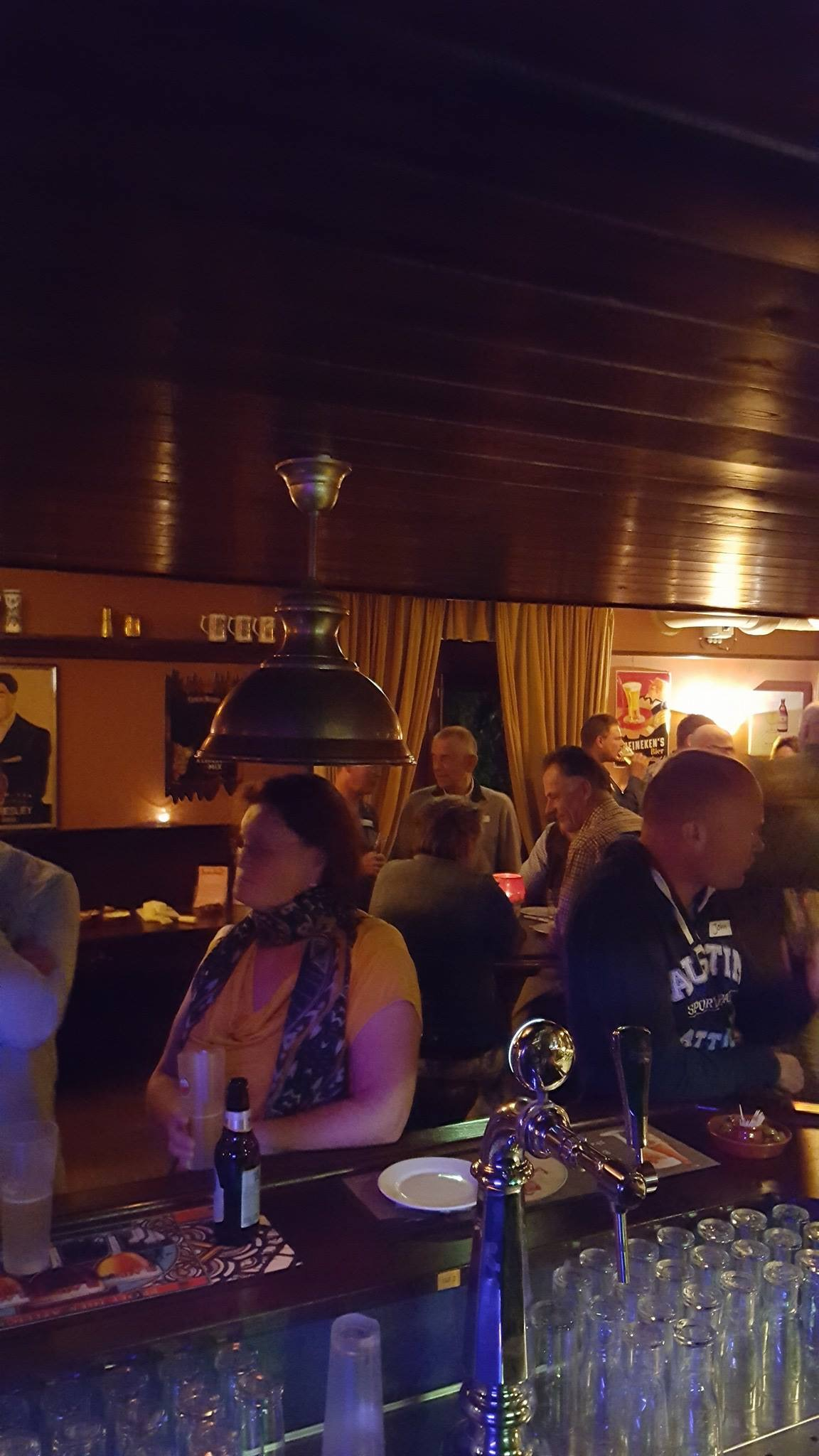 40+singlecafe in cafe Ruimzicht in Boskamp (gem. Olst)