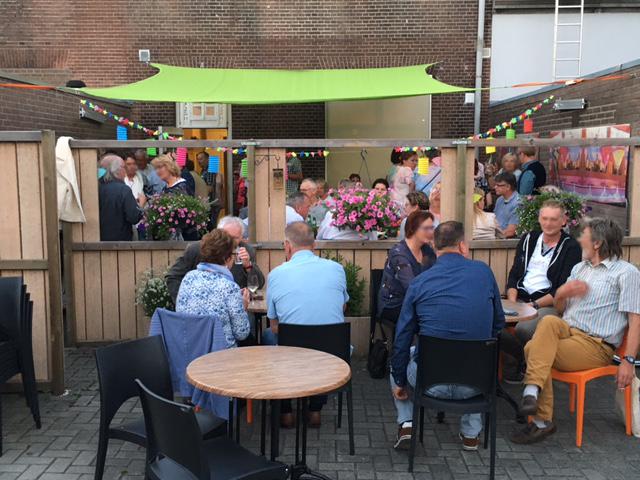 zomercafe Groenlo 2017