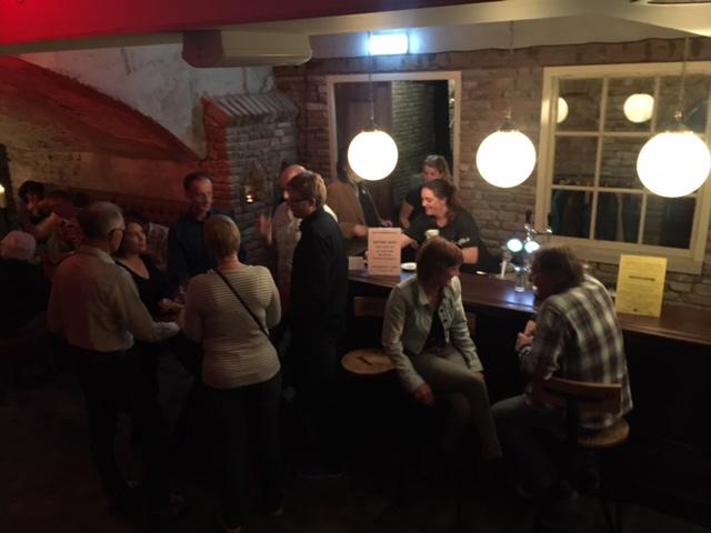 Uffie's Zutphen 1-4-2017