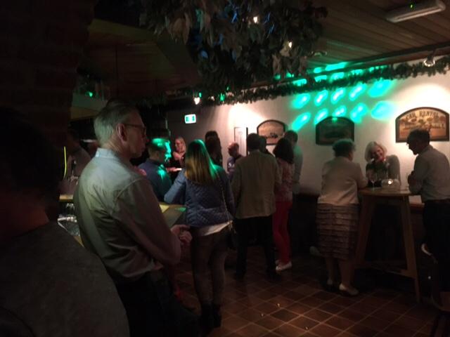 40+singles danscafe bij Reuring in Wehl: org.DatingOost