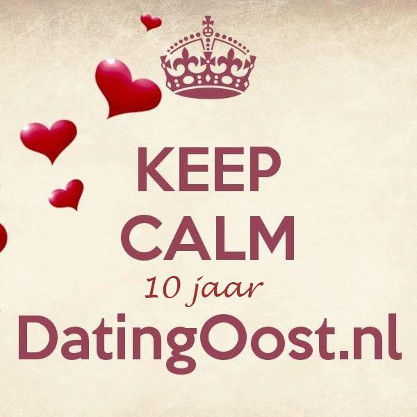 dating oost datingoost tien jaar relatiebureau datingbureau