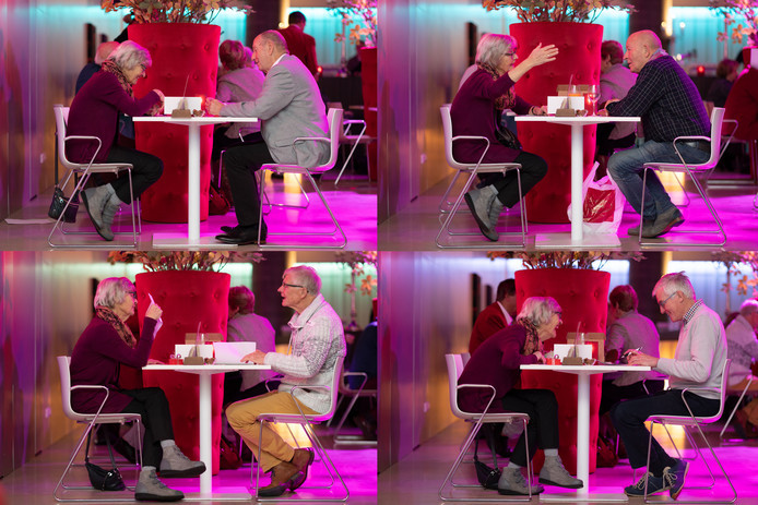 speeddate wilminktheater enschede datingoost speeddate senioren