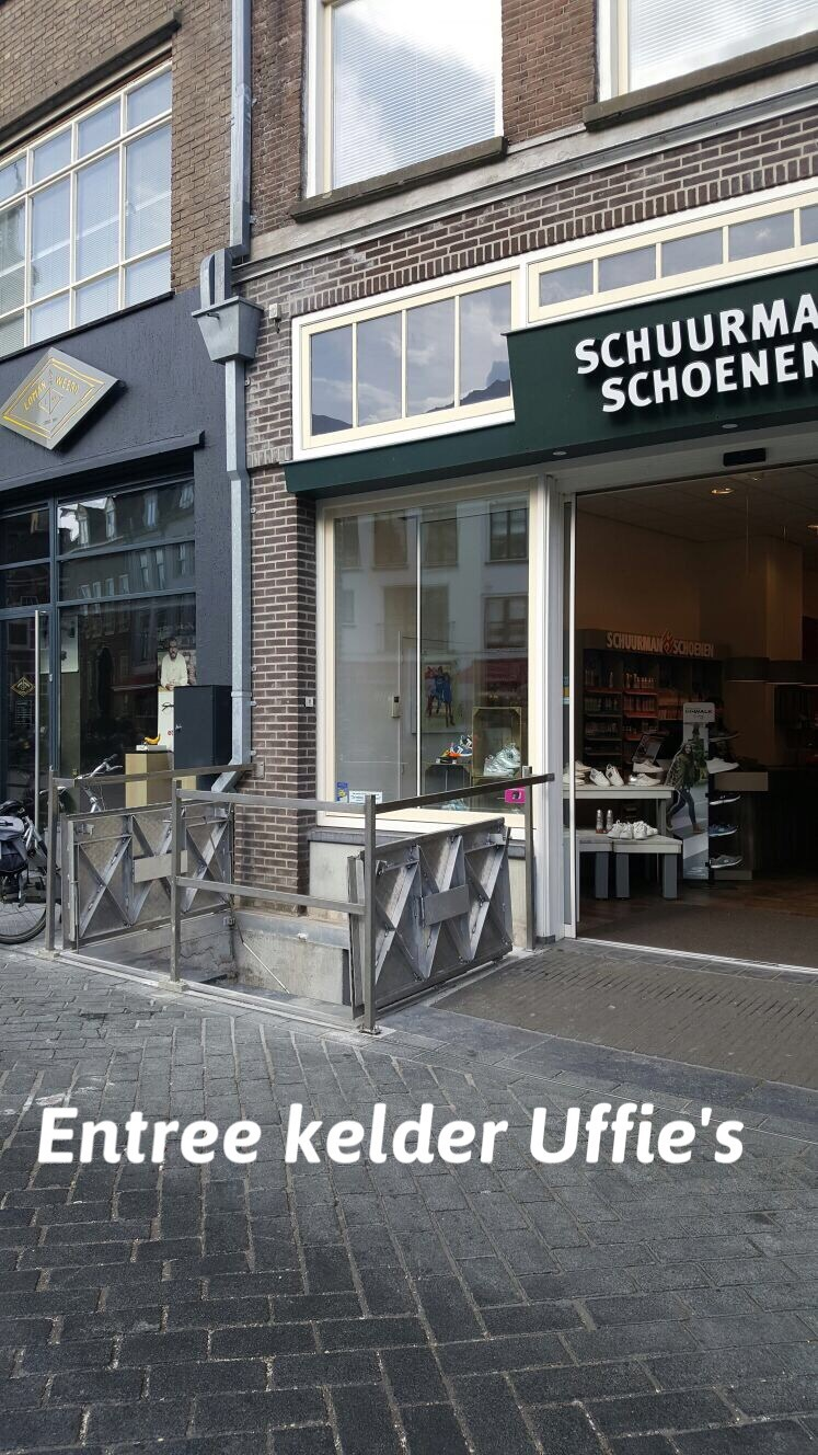 entree Uffies Zutphen speeddate singlecafe datingoost