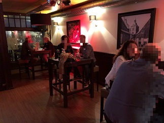 speeddates Dating Oost speeddaten