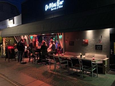 datingoost singlecafe De Mini Bar Enschede