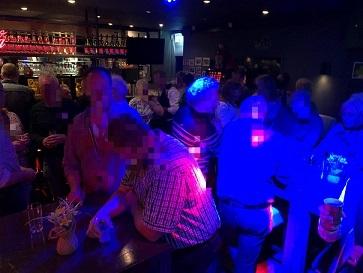 datingoost singlecafe mini bar enschede