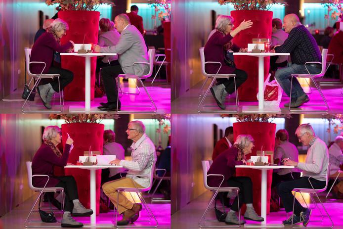 speeddaten Wilminktheater Enschede DatingOost.nl Foto door Rikkert Harink
