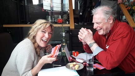 speeddaten voor senioren alleenstaande ouderen datingoost.nl senioren speeddating