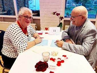 speeddaten senioren alleenstaande ouderen datingoost www.datingoost.nl