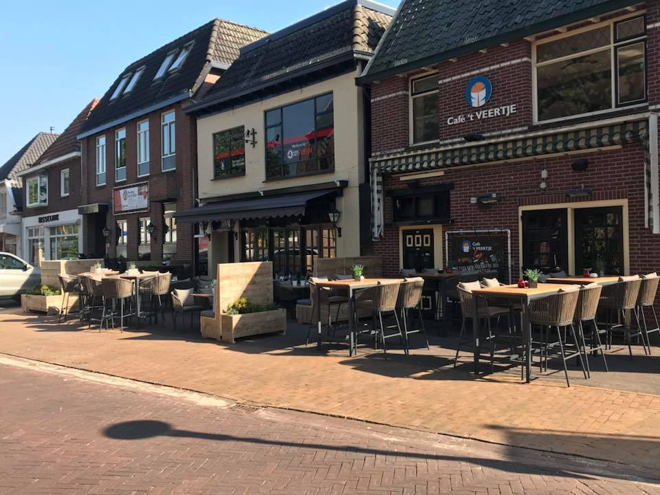 Zaterdagavond 18 april 2020 singlescafe datingoost LoungeBar de Molen, Kerkplein 15, Varsseveld.