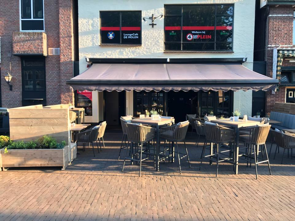 Zaterdagavond 18 april 2020 singlescafe datingoost LoungeBar de Molen, Kerkplein 15, Varsseveld singleparty