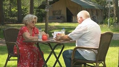 Ouderen op date in Holten door DatingOost speeddate Outdoors Holten