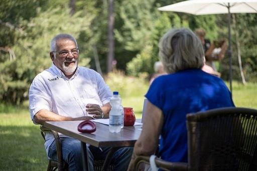 speeddaten senioren tubantia geschreven door REGIEN KLEIN HEGEMAN Outdoors Holten dating oost datingbureau