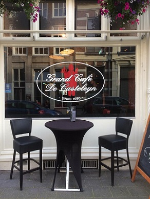 singlecafe Dating Oost Zwolle De Casteleyn